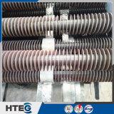 Tubi di aletta di spirale del acciaio al carbonio per l'economizzatore, riscaldatore, dispositivo di raffreddamento