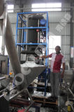Gefäß-Eis-Maschine 20 Tonnen-/Tag mit Eis-Verpacker