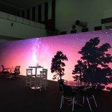 Panneau d'intérieur polychrome d'écran d'affichage à LED de SMD P4 Pour des événements