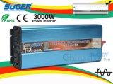Suoer Solar Power Inverter 3000W Pure sinus omvormer 12V naar 220V voor Thuisgebruik met Factory Prijs (FPC-3000A)