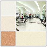 Mattonelle di pavimento Polished della porcellana di colore rosso (VPP6005D 600X600mm)