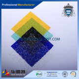 Jungfrau-Bayer-materieller Qualität transparenter PC fester geprägter Diamant 100%