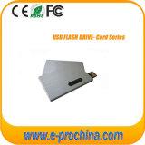 Kundenspezifisches farbenreiches Drucken-Karte USB-Blitz-Laufwerk für förderndes