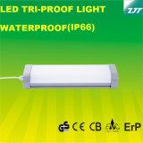 세륨 증명서 (20W)를 가진 방수 IP66 LED 위원회 빛