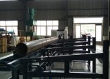 NC High Spped Pipe CuttingおよびBeveling Machine Cnp-520