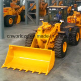 220HP Engine Power, 3m3 Bucket Size, Sale를 위한 Loader