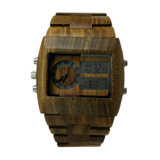 Wristwatch Ww-005 нового способа прибытия 2016 роскошный деревянный