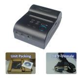Принтер Bluetooth портативная пишущая машинка POS5801 58mm передвижной термально для Android, телефона Ios