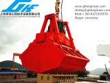 Encavateur hydraulique 15t 20t de bloc supérieur de moteur
