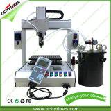 Máquina de rellenar del cartucho del vaporizador del petróleo del petróleo Atomizer/510 de Cbd