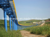 Cement Plantのための省エネのConveyor System/Material Handling Equipment