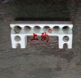 Branelli di ceramica per i riscaldatori di ceramica delle alette di raffreddamento