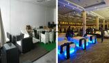 Luxuxpatio-im Freienmöbel-Sofa-Set