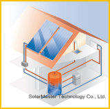 New Style Split Pressurized Solar Water Heater