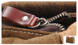 Сумка помытого человека конструкции сбор винограда мешков холстины 100%Cotton старого (RS-8564)