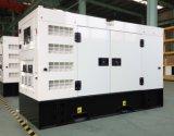 Groupe électrogène diesel silencieux superbe de vente chaude