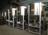 De organische die Machine van de Mixer van Verticle van de Meststof van Roestvrij staal wordt gemaakt