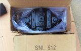 Alloggiamenti del blocchetto di cuscino del cuscinetto Snl512-610 Snl del blocchetto di Plummer dei mulini a vento