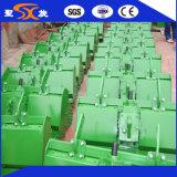 Tipi differenti attrezzo rotativo/Rotavator della strumentazione del trattore