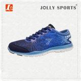 El nuevo acoplamiento del diseño del estilo de la manera se divierte los zapatos corrientes para los hombres de las mujeres