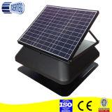 ventilatore alimentato energia solare della soffitta