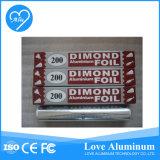 다이아몬드 부엌 사용 알루미늄 호일 롤