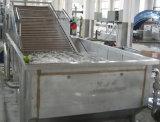 Chaîne de fabrication complète de jus de fruit