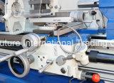 Machine de tour d'engine de haute précision