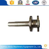 中国ISOは製造業者の提供の鋼鉄部品を証明した