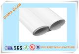 Strato rigido del PVC di bianco per paralume
