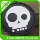 Presentes promocionais Special 3D e 2D Rubber Trademark Label (SLF-TM005)