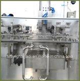 Empaquetadora de relleno de la bolsa del polvo automático del detergente líquido
