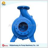 Pompe centrifuge de moulins à cannes de Prming d'individu de pompe à eau d'égout