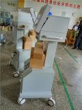 Preço portátil médico da máquina do ventilador de Hv-600b