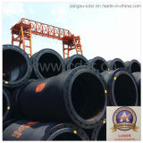 Steel Flange를 가진 고무 Water Discharge Dredging Hose