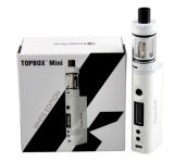 2016 GroßhandelsAuthentic Topbox Mini MOD Topbox Mini Atomizer Kit MOD-Kit Kbox Mini 75W