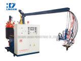 Isolamento del congelatore e del frigorifero che riempie la macchina della gomma piuma dell'unità di elaborazione
