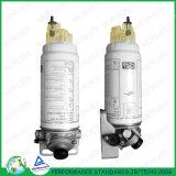 Komatsu Hydraulic Filtro de combustible (PL420)