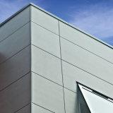 Painel de alumínio decorativo para o revestimento da parede exterior