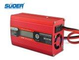 Inversor da potência do carro da alta qualidade 12V 300W de Suoer (STA-E300A)
