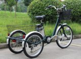 CE Approval Mini 3wheel Electric Bicycle для Elder