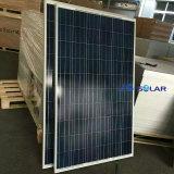 module solaire approuvé de 260W TUV/Ce poly