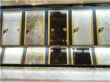 De de volledige Opgepoetste Verglaasde Vloer van de Tegel van het Porselein en Tegel van de Muur