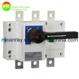 Interruptor eléctrico 630A del aislador