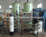 Máquina bebendo do tratamento da água da osmose reversa