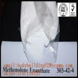 Injectable анаболитные стероиды Methenolone Enanthate Primonabol 100 CAS 303-42-4