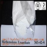 주사 가능한 신진대사 스테로이드 Methenolone Enanthate Primonabol 100 CAS 303-42-4