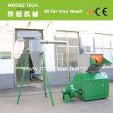 schleifer-Zerkleinerungsmaschinemaschine des Eco-Freund PET pp. Plastik