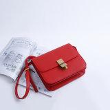 Dz010. デザイナーハンドバッグの女性袋の革ハンドバッグの女性ハンド・バッグのショルダー・バッグの方法はメッセンジャー袋を袋に入れる