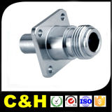 CNC de alumínio de alumínio de giro da peça Al7075/Al6061/Al2024/Al5051 do CNC que faz à máquina para o carro